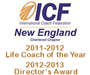 ICFNE logo awards